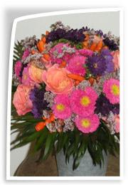 bouquet de saison #1